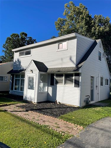 Photo of 349 WHITEHALL RD, Albany, NY 12208 (MLS # 202129148)