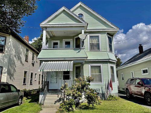Photo of 1303-1301 VAN CORTLAND ST, Schenectady, NY 12303 (MLS # 202129150)