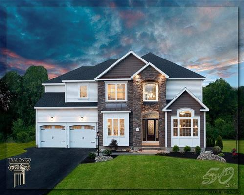 Photo of 4 CARRIAGE HILL, Guilderland TOV, NY 12303 (MLS # 202021153)