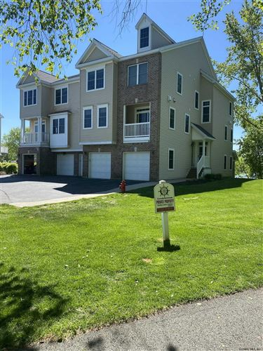 Photo of 14201 ADMIRALS WALK DR, Cohoes, NY 12047 (MLS # 202018157)