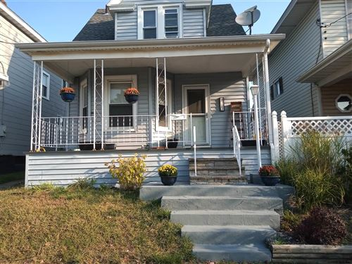 Photo of 703 2ND ST, Watervliet, NY 12189 (MLS # 202111159)
