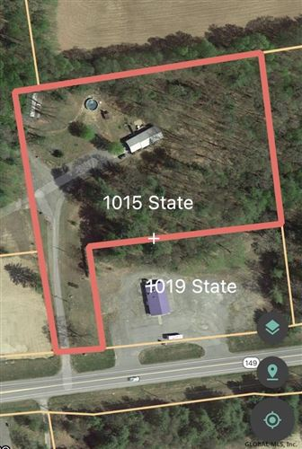 Photo of 1015 STATE ROUTE 149, Queensbury, NY 12804 (MLS # 202114160)