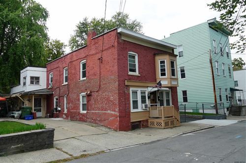Photo of 26 ORCHARD ST, Cohoes, NY 12047 (MLS # 202129162)