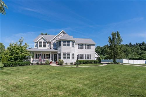 Photo of 2877 WEST LYDIUS ST, Guilderland, NY 12303 (MLS # 202011163)