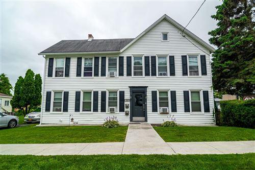 Photo of 113 JAMES ST, Scotia, NY 12302 (MLS # 202124165)