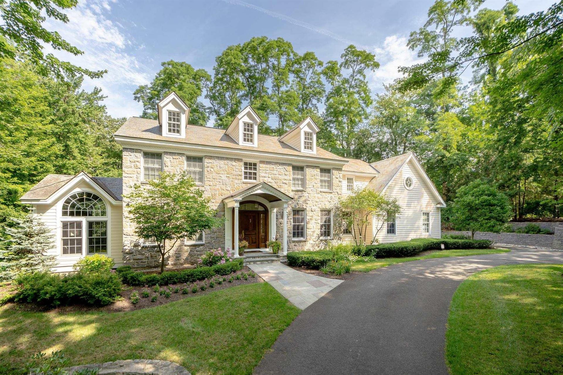 37 HILLS RD, Colonie, NY 12211-1320 - #: 202124167