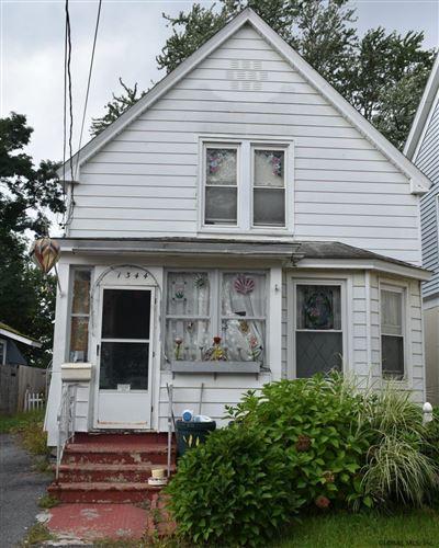 Photo of 1344 WING AV, Schenectady, NY 12303 (MLS # 202129170)