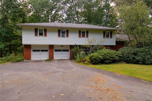 Photo of 8541 MILLER HILL RD, Sand Lake, NY 12018-2610 (MLS # 202129181)