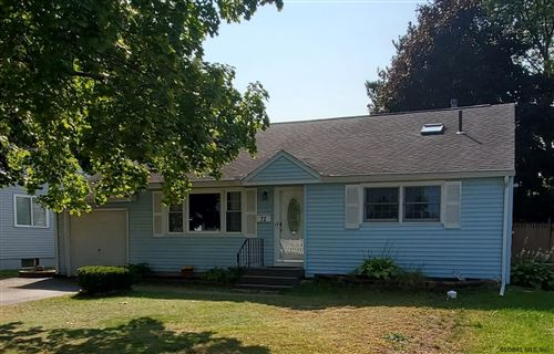 Photo of 72 FORTS FERRY RD, Colonie TOV, NY 12110 (MLS # 202029190)