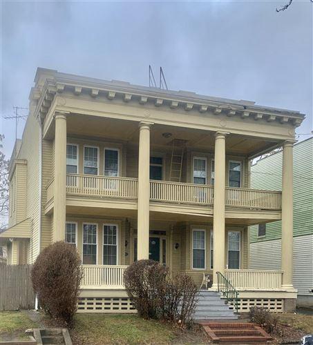 Photo of 159 ONTARIO ST, Albany, NY 12206 (MLS # 202129193)
