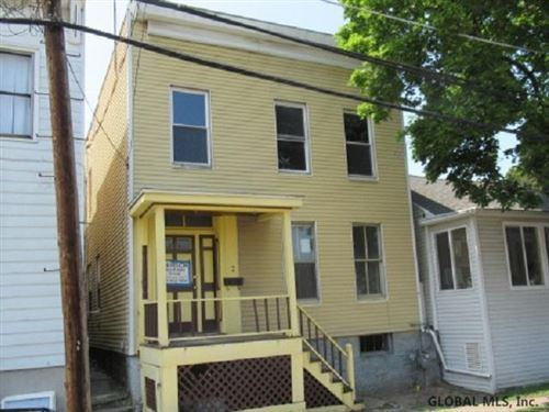 Photo of 19 CHESTNUT ST, Cohoes, NY 12047 (MLS # 202017200)