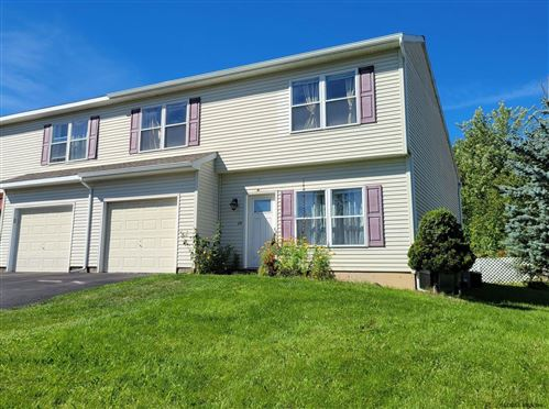 Photo of 29 DIANE CT, Cohoes, NY 12047 (MLS # 202129201)
