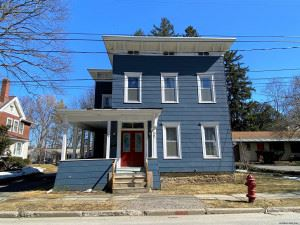 Photo of 17 WEST ST, Fort Plain, NY 13339 (MLS # 202114207)