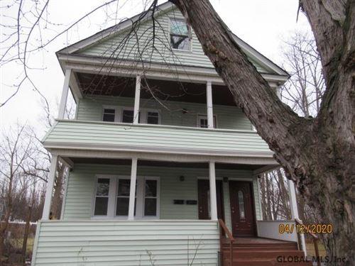 Photo of 1863 FERNDALE AV, Schenectady, NY 12306 (MLS # 202034212)