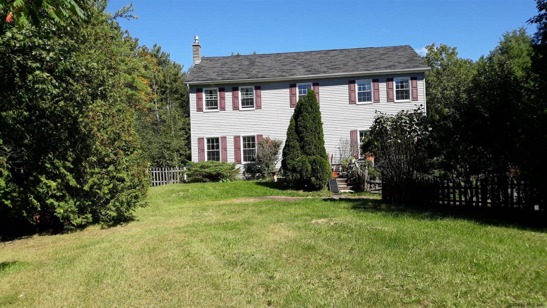 75 WHIPPLE RD, Knox, NY 12059 - #: 202129226