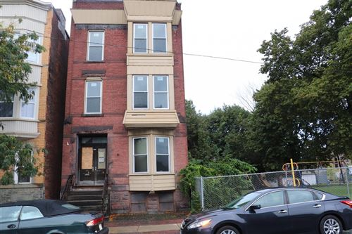 Photo of 325 3RD ST, Troy, NY 12180 (MLS # 202129235)