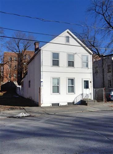Photo of 358 8TH ST, Troy, NY 12180 (MLS # 202113240)