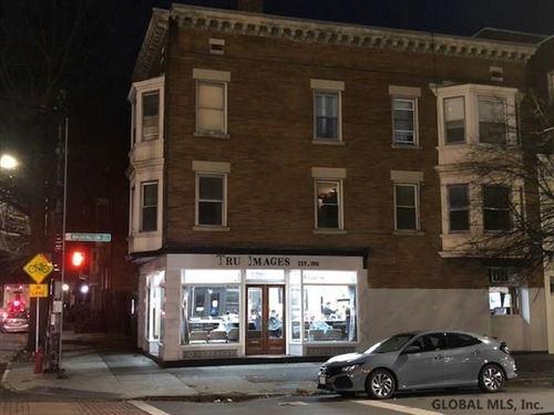 Photo of 262 WASHINGTON AV, Albany, NY 12203-1007 (MLS # 202033241)