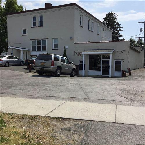 Photo of 183 NORTH MAIN AV, Albany, NY 12206 (MLS # 202129253)