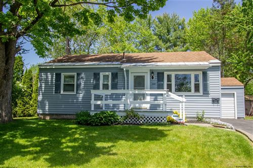 Photo of 1547 UNADILLA ST, Schenectady, NY 12308 (MLS # 202018257)
