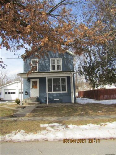 Photo of 23 PEARL ST, Victory, NY 12871 (MLS # 202113263)