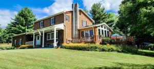 Photo of 789 HIGH POINT RD, Berne, NY 12122 (MLS # 202126263)