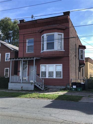 Photo of 1010 23RD ST, Watervliet, NY 12189-1711 (MLS # 202129265)