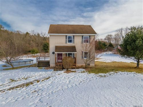 Photo of 416 STATE ROUTE 144, New Baltimore, NY 12087 (MLS # 202113266)