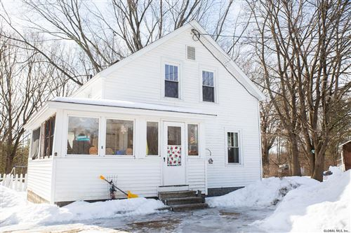 Photo of 6 RIVER ST, Queensbury, NY 12804 (MLS # 202113272)