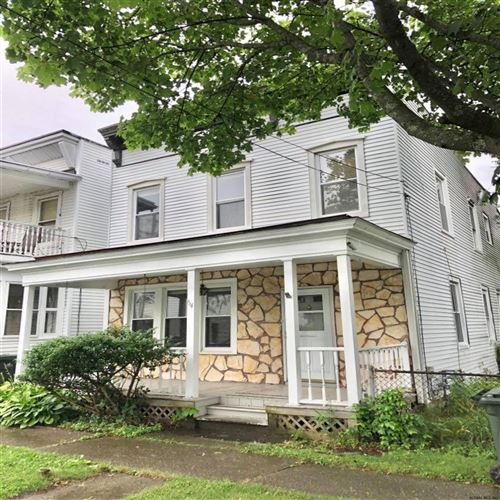 Photo of 64 CHESTNUT ST, Cohoes, NY 12047 (MLS # 202127278)