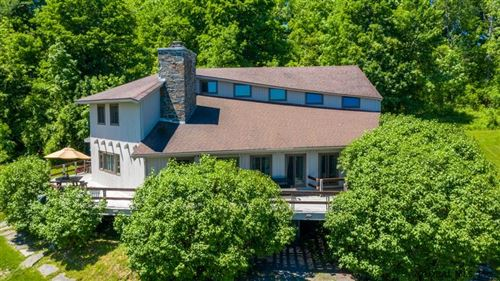 Photo of 465 SICKLE HILL RD, Berne, NY 12023 (MLS # 202020300)