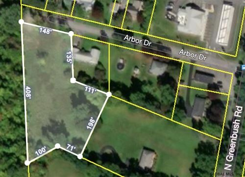 Photo of 0 ARBOR DR, North Greenbush, NY 12180 (MLS # 202032300)