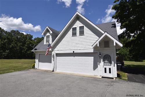 Photo of 392 GURN SPRINGS RD, Wilton, NY 12831 (MLS # 202021305)