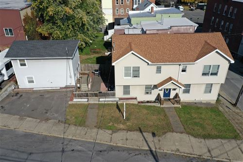 Photo of 65 COLUMBIA ST, Cohoes, NY 12047 (MLS # 202031308)