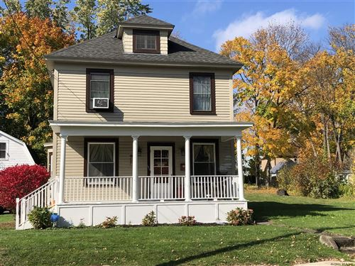 Photo of 615 BEDFORD RD, Schenectady, NY 12308 (MLS # 202033317)