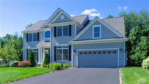 Photo of 18 MILL TOWNE DR, Waterford, NY 12188 (MLS # 202024327)