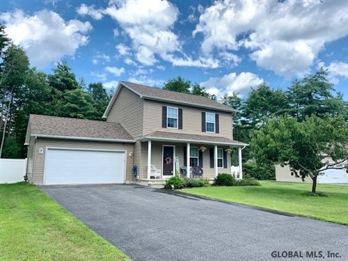 Photo of 22 CHARLTON LN, Queensbury, NY 12804 (MLS # 202025330)