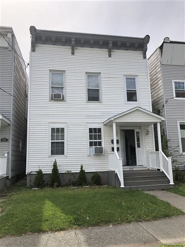 Photo of 209 CONGRESS ST, Cohoes, NY 12047 (MLS # 202019333)