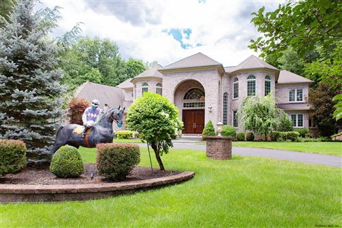 Photo of 21 WINDING BROOK DR, Saratoga Springs, NY 12866 (MLS # 202024333)