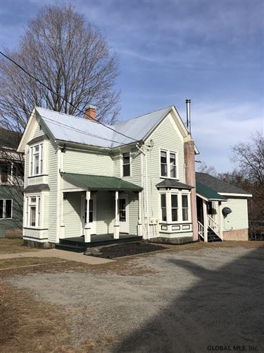Photo of 280 MAIN ST, Johnsburg, NY 12853 (MLS # 202113333)