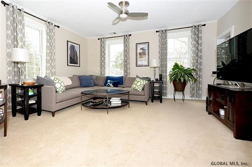 Photo of 14 STRATTON ST #2nd Floor, Saratoga Springs, NY 12866 (MLS # 202021334)