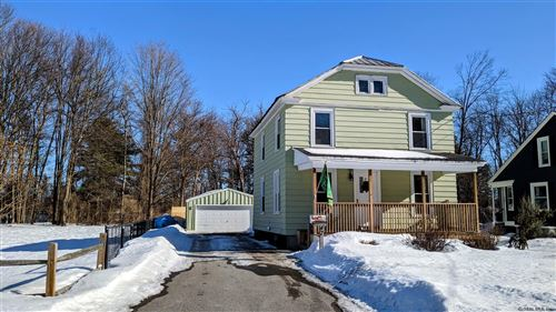 Photo of 47 HENRY ST, Glens Falls, NY 12801 (MLS # 202113336)