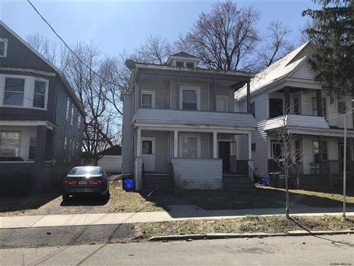 Photo of 754 MYRTLE AV, Albany, NY 12208 (MLS # 202015337)