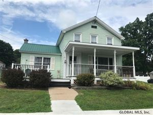 Photo of 83 PEARL ST, Schuylerville, NY 12871 (MLS # 201928340)