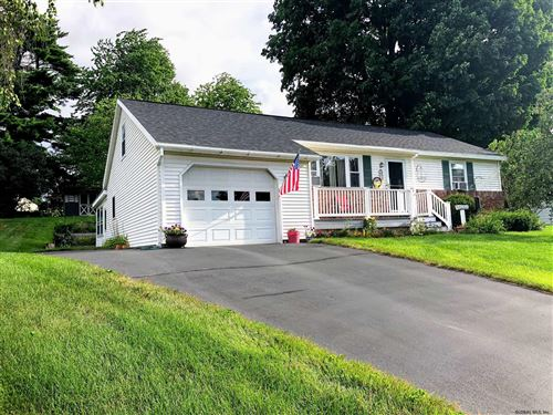 Photo of 3 COLONIAL CT, Queensbury, NY 12804 (MLS # 202024343)