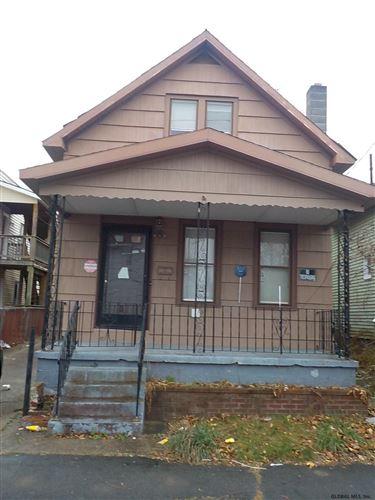 Photo of 1206 5TH AV, Schenectady, NY 12303-1730 (MLS # 202033346)