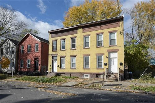 Photo of 1059 BARRETT ST, Schenectady, NY 12305 (MLS # 202129349)