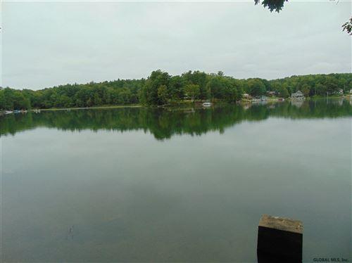 Photo of 144 METHODIST FARM RD, Sand Lake, NY 12018 (MLS # 202019351)
