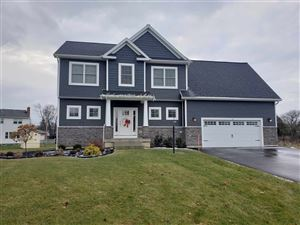 Photo of 10 HOEFER ST, Colonie, NY 12110 (MLS # 201831363)