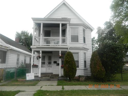 Photo of 487 7TH AV, Troy, NY 12182 (MLS # 202022363)
